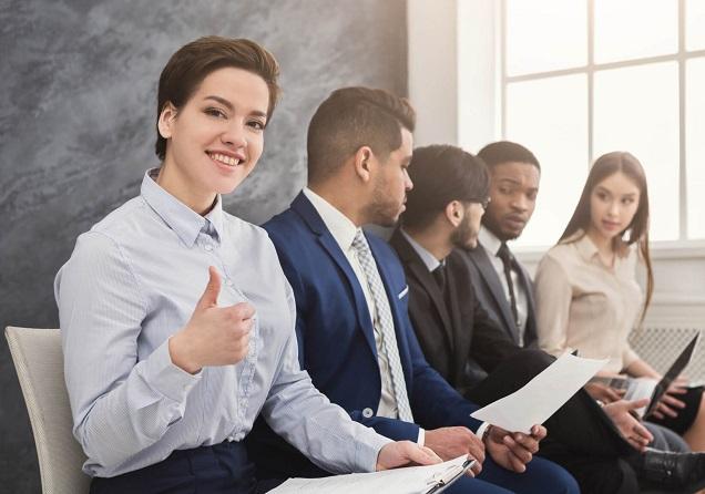 Mit erfolgreichem Employer Branding mehr Bewerber