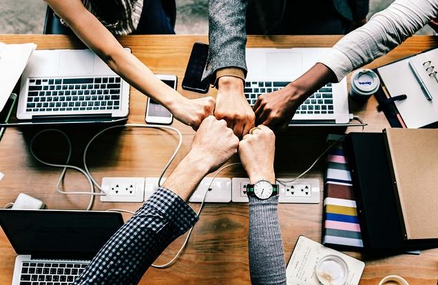 Rekrutierungsstrategien-Vitapio-Teamwork
