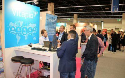Vitapio stellt HR-Lösung der Zukunft vor