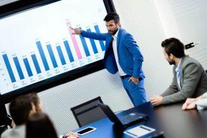 Steigerung Effizienz durch HR Tools