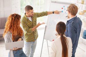 Maßnahmen der Personalentwicklung