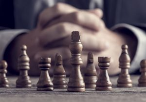 Personalentwicklungskonzept als Strategie