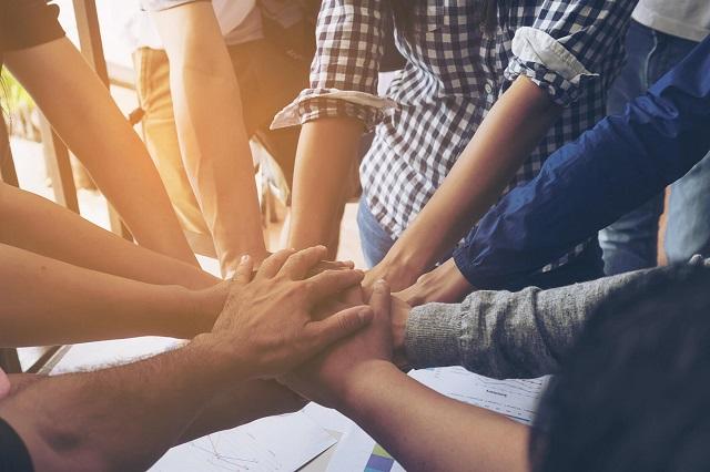 Teamfähigkeit mit Skill-Level verzeichnen
