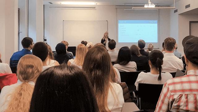 Vorstellung der Ergebnisse Sommercamp 2018