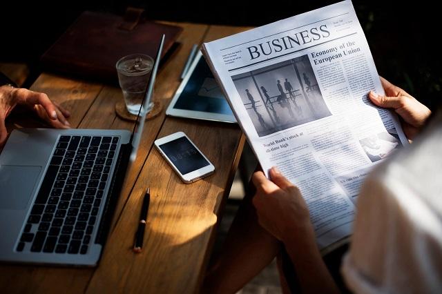 Stellenanzeige aufgeben - Zeitungen zur Veröffentlichung