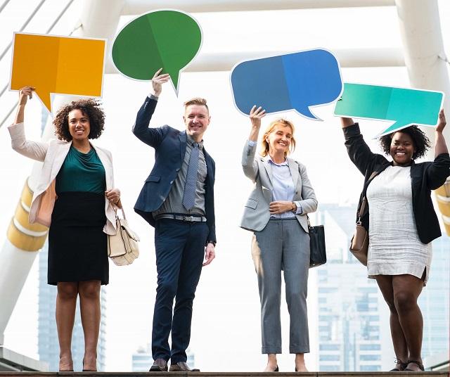 Kommunikations-Tools für Personaldienstleister