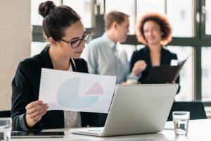 Vorteile und Nachteile E-Recruiting Arbeitskräftebedarf