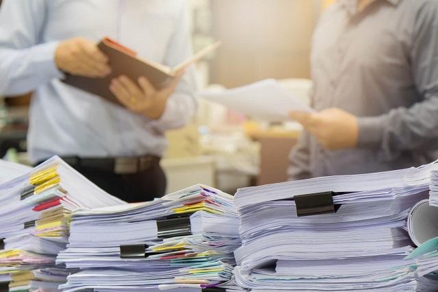 Welche Bewerbungsunterlagen brauchen Sie?